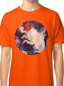 Halloween dog Classic T-Shirt