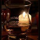 Bowmore Islay Single Malt by Rowan  Lewgalon