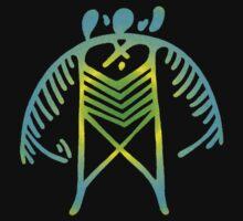 Native Symbols--Thunderbird by Jan Landers