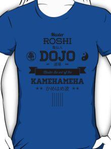 Master Roshi Dojo v2 T-Shirt