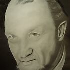 robert englund the actor who plays freddy kreuger by mazmedia