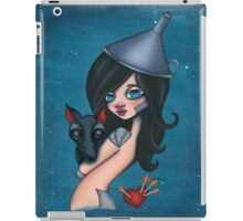 If I only had a heart iPad Case/Skin