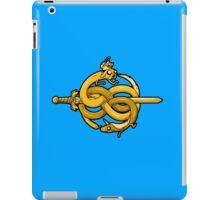 Neverending Adventure iPad Case/Skin