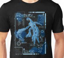 Ruby Blueprint T-Shirt
