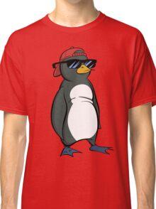 Cool Penguin Classic T-Shirt