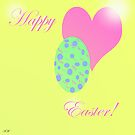 Happy Easter by 4getsundaydrvs
