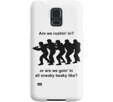CSGO Sneaky Beaky Shirt Samsung Galaxy Case/Skin