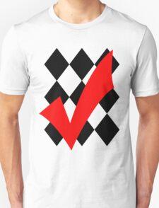Tick Unisex T-Shirt