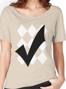 Tick Women's Relaxed Fit T-Shirt