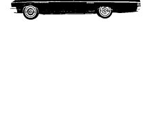 1966 Buick Special Station Wagon by garts