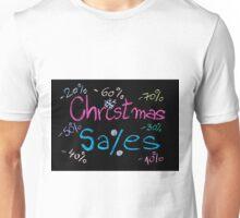 Sales conceptual image Unisex T-Shirt