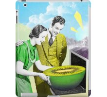 Loin Fruit iPad Case/Skin