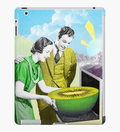 Loin Fruit iPad Case/Skin