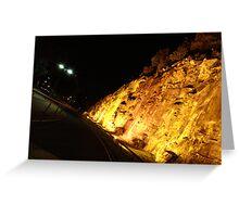 Kangaroo Point Cliffs  Greeting Card