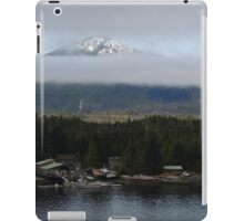 Ketchikan Alaska iPad Case/Skin