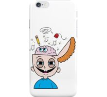 Brains iPhone Case/Skin