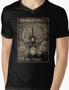The Mother Mens V-Neck T-Shirt