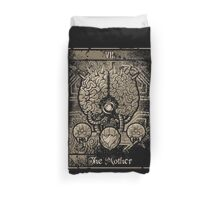 The Mother Duvet Cover