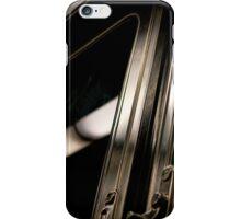 Urban hymn iPhone Case/Skin