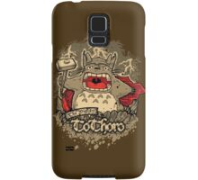 The Mighty ToThoro Samsung Galaxy Case/Skin