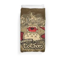 The Mighty ToThoro Duvet Cover