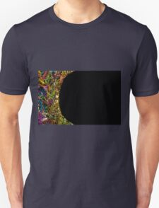 Colorful frame  T-Shirt
