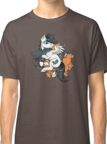 Kat the pony Classic T-Shirt