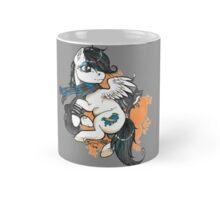 Kat the pony Mug