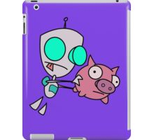 Mah Piggy iPad Case/Skin