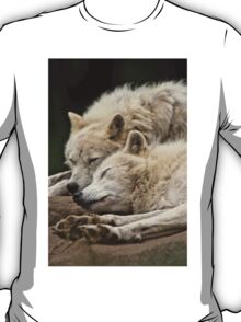 Arctic Wolves T-Shirt