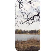 Pond iPhone Case/Skin