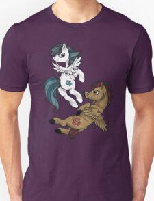 Chase! Unisex T-Shirt