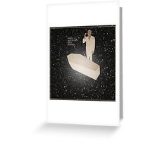 SOME AGENCIES SELL BODIES. Greeting Card