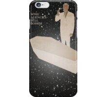 SOME AGENCIES SELL BODIES. iPhone Case/Skin