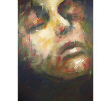 Restless Sleep Photographic Print