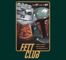 Fett Club (Orig.) T-Shirt