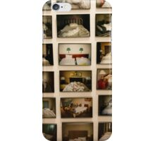 Hotel, Motel, Holiday Inn  iPhone Case/Skin