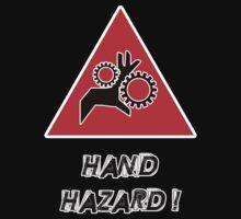 Hands Off !! T-Shirt