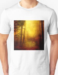Deep in the Wood Unisex T-Shirt