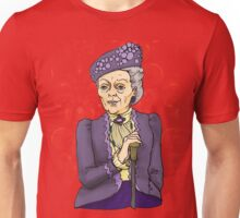 The Grand Dame Unisex T-Shirt