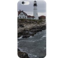 Fort Williams iPhone Case/Skin