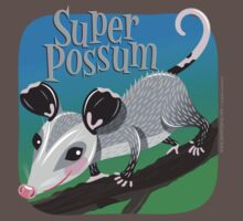 Super Possum T-Shirt