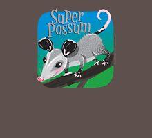 Super Possum Unisex T-Shirt