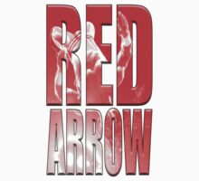 Red Arrow by QBoogie