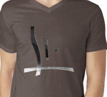 Response Mens V-Neck T-Shirt