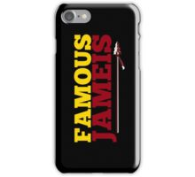 Famous Jameis-iPhone Case iPhone Case/Skin