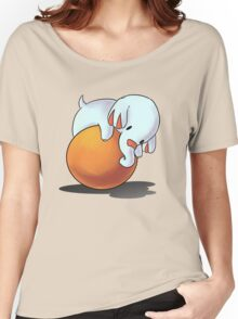 Shiny Phanpy Women's Relaxed Fit T-Shirt