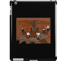 Doctor Who (inside the tardis) iPad Case/Skin