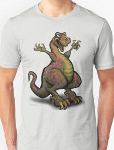 Tyrannosaurus Rex Dinosaur T-Shirt