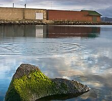 Battery Point, Hobart by neilhr